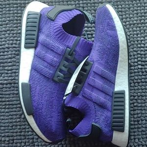 New men's Adidas nmd R1